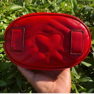 Evolving Always Bags - New Red Belt Bag Compact But Roomy